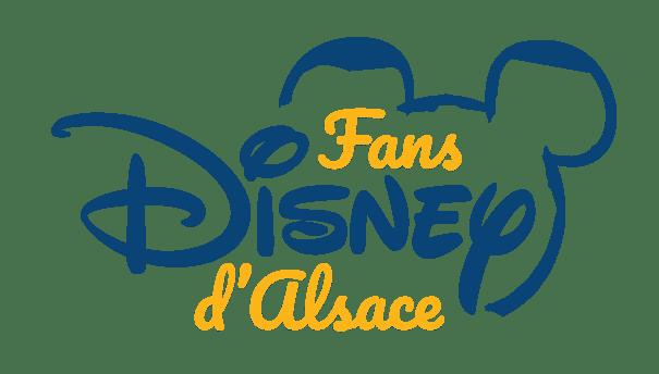 Fans Disney d'Alsace Logo