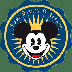 Macaron Fans Disney d'Alsace