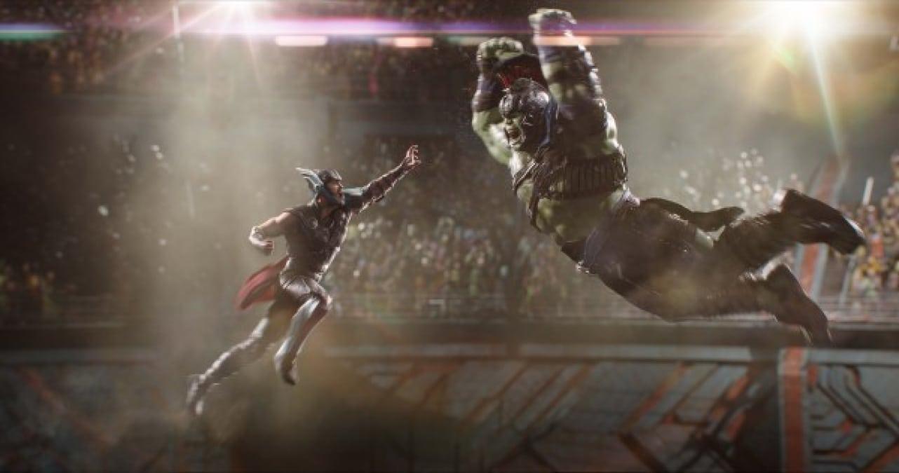Datant de la Hulk