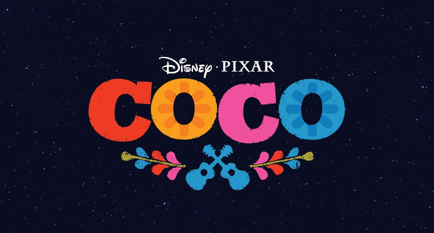 Coco Disney-Pixar