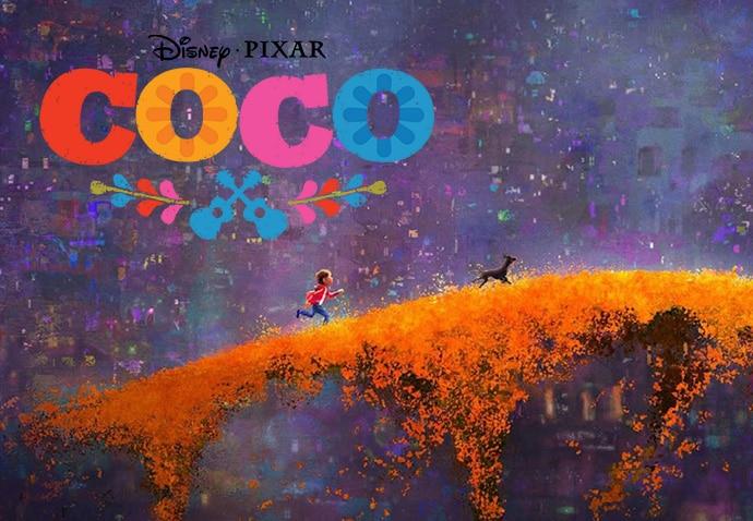 Coco en Avant-première à Strasbourg par les Fans Disney d'Alsace
