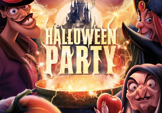 Disney Soiree Halloween.La Soiree Halloween Edition 2017 A Disneyland Paris