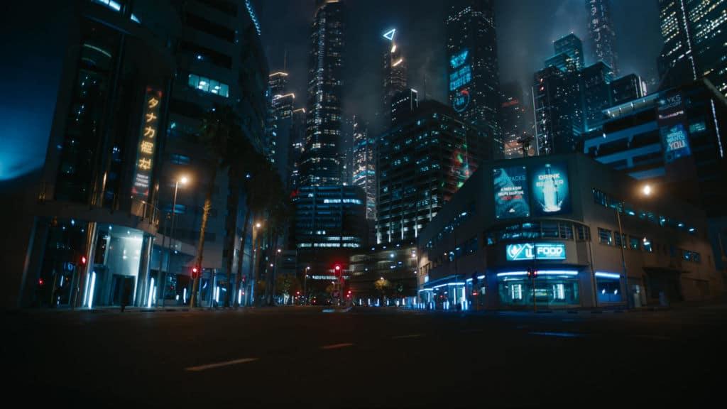 La Dernière Ville, Le Labyrinthe 3 : le remède mortel