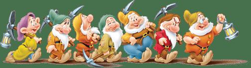 Rejoindre l'association Fans Disney d'Alsace