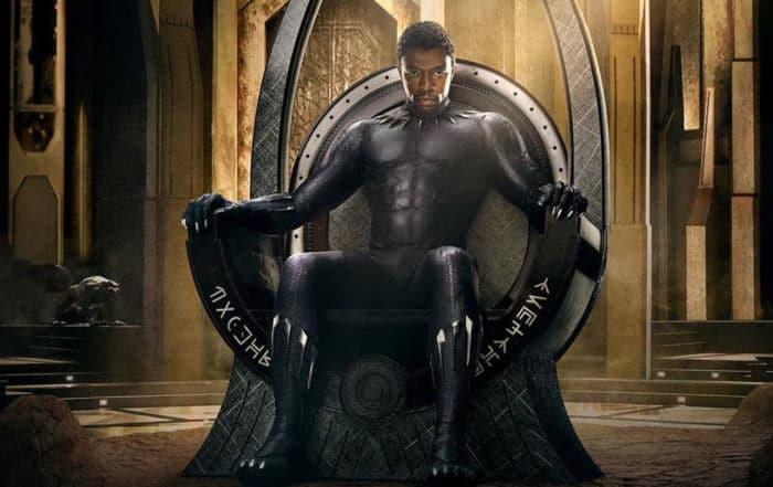 Critique de Marvel Black Panther