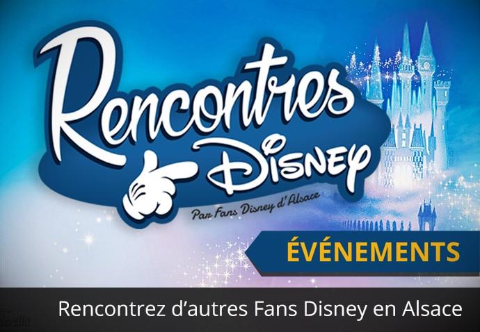 Rencontres Disney