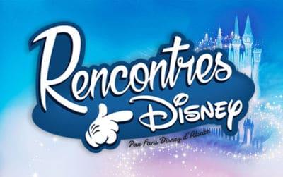 Rencontres entre fans Disney à Strasbourg