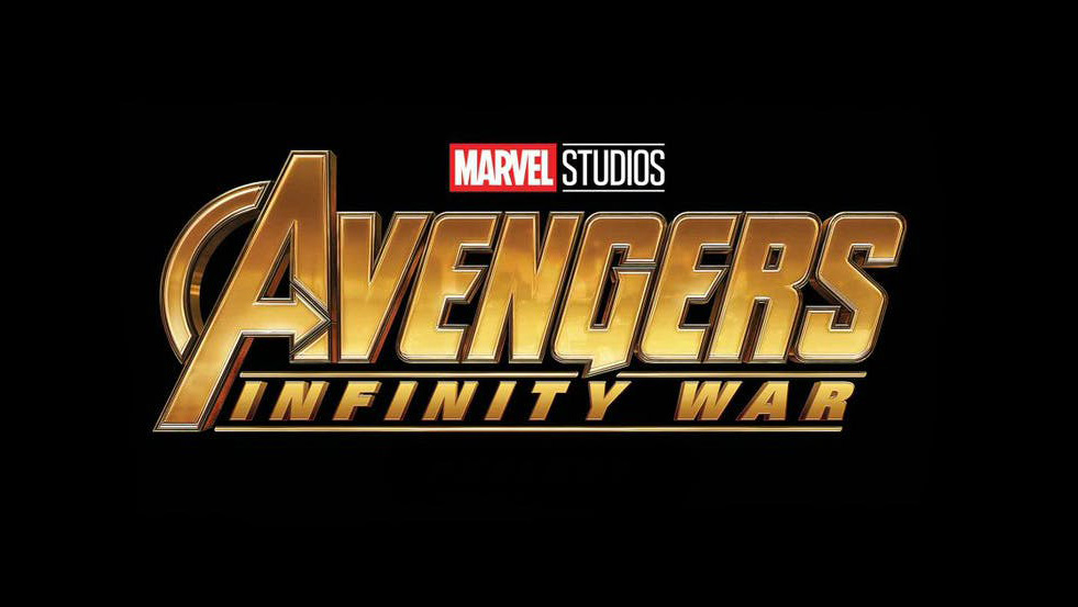 Logo Avengers : Infinity War