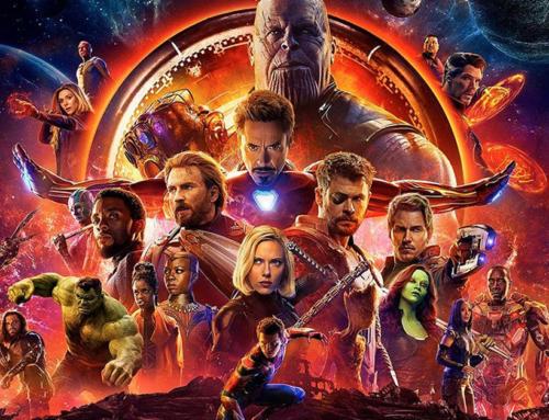 En attendant la critique d'Avengers : Infinity War