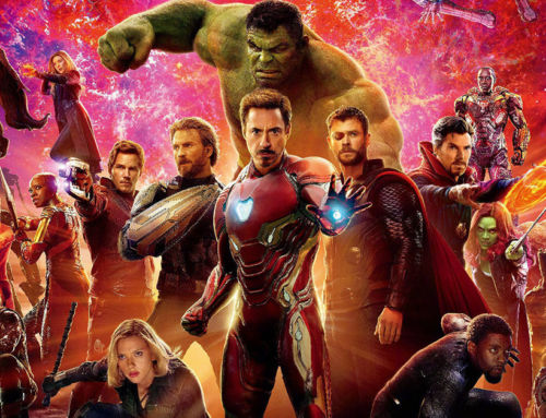 Critique d'Avengers : Infinity War