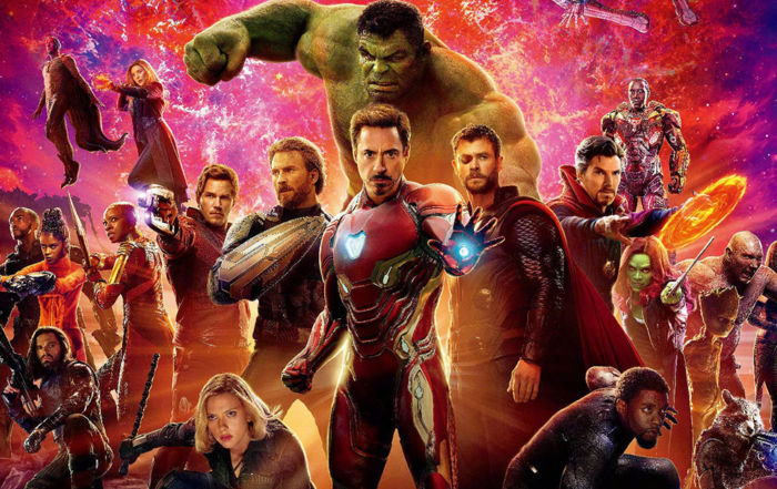 Critique Avengers : Infinity War