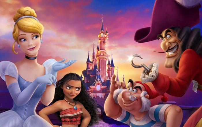 Festival Pirates & Princesses