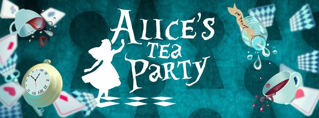 Alice's Tea Time, Fans Disney d'Alsace