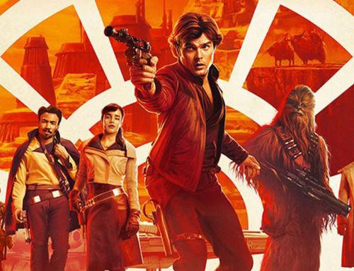 Critique de Solo: A Star Wars Story