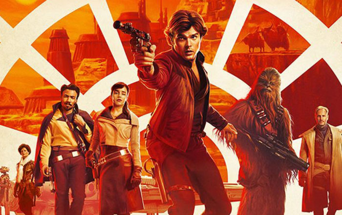 Critique de Solo : A Star Wars Story