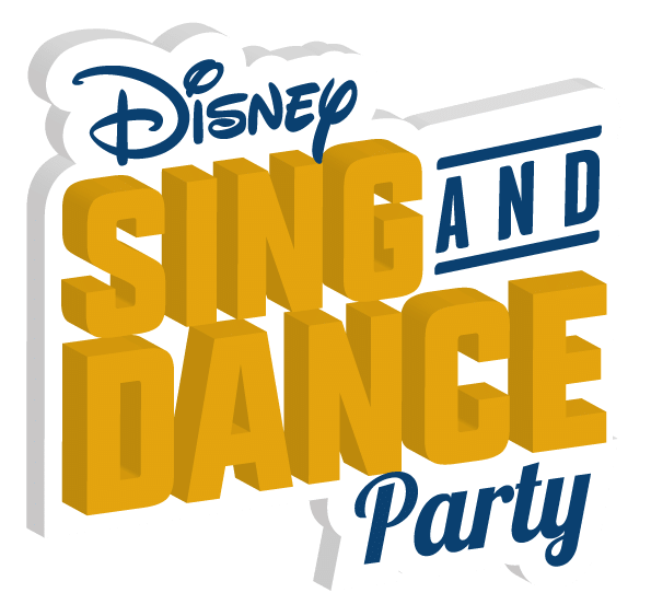 Disney Sing and Dance Party à la Japan Addict Z 4