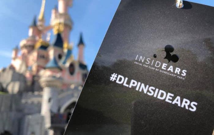 Disneyland Paris InsidEars