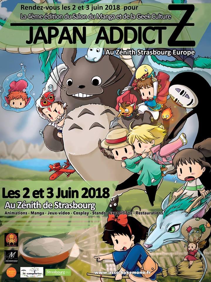 Japan Addict Z 4