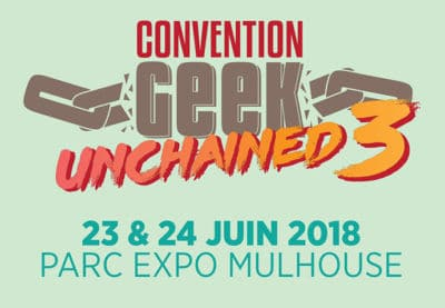 Geek Unchained 3