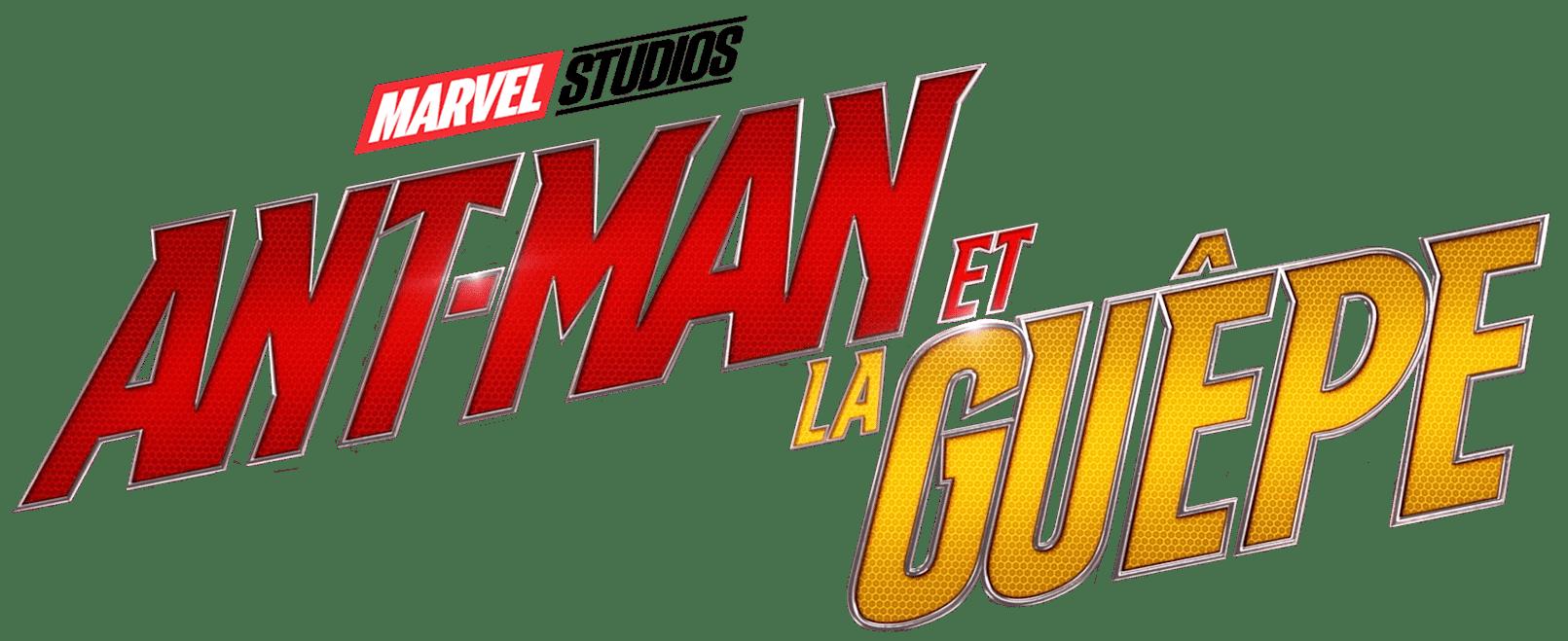 Marvel, Ant-Man et la Guêpe