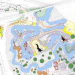 L'architecture dans les parcs à thème