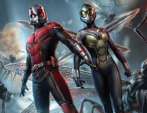 Critique d'Ant-Man et la Guêpe