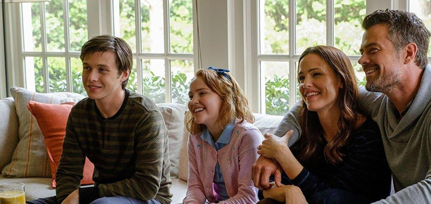 Love, Simon avec Jennifer Garner, Josh Duhamel etTalitha Bateman