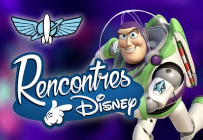 Rencontres Disney de la rentrée 2018