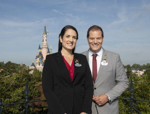 Les ambassadeurs de Disneyland Paris 2019-2020