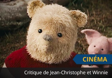 Critique Jean-Christophe et Winnie