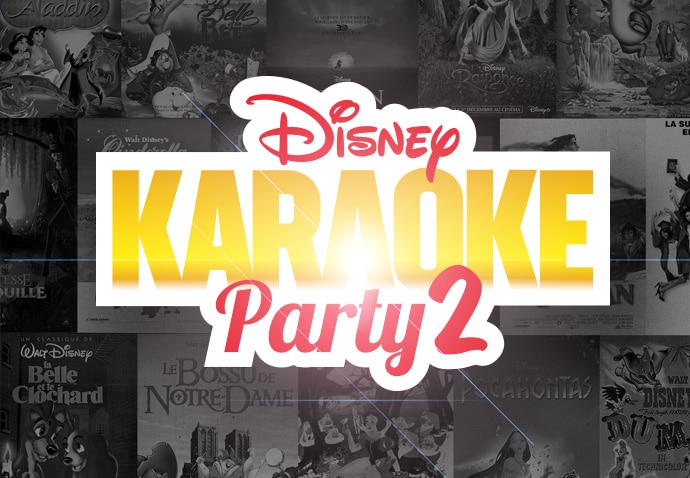 Disney Karaoke Party 2