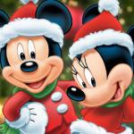 Repas de Noël des Fans Disney d'Alsace