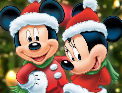 Les Fans Disney d'Alsace fêtent Noël 2018