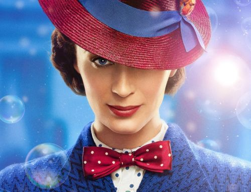 Critique Le Retour de Mary Poppins