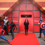 Disney's Hotel New York - The Art of Marvel à Disneyland Paris