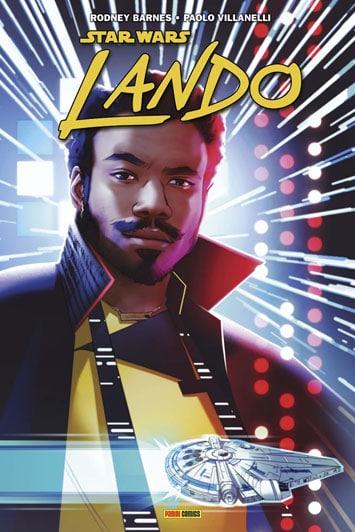 Lando T02 - Quitte ou double