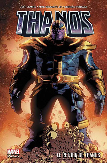 Le Retour de Thanos