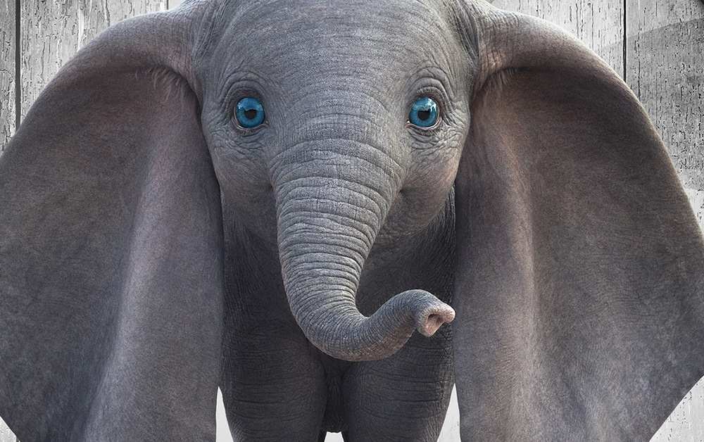 Critique de Dumbo