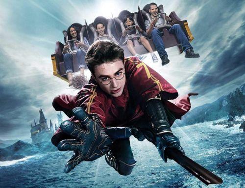 Harry Potter et Disney : des opportunités manquées