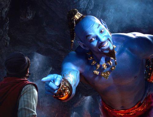 Critique d'Aladdin
