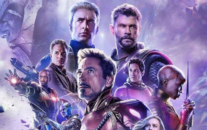 Critique d'Avengers : Endgame de Marvel Studios