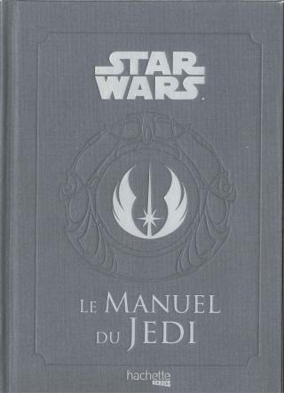 Le Manuel des Jedi