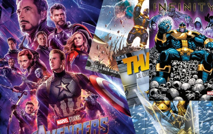 Sorties Disney, Marvel et Star Wars d'avril 2019