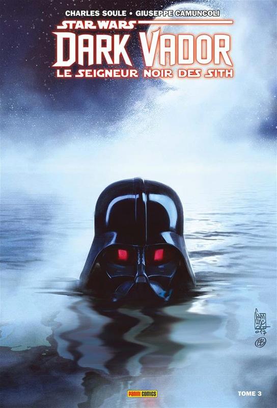 Dark Vador Tome 3