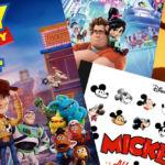 Sorties Disney de juin 2019