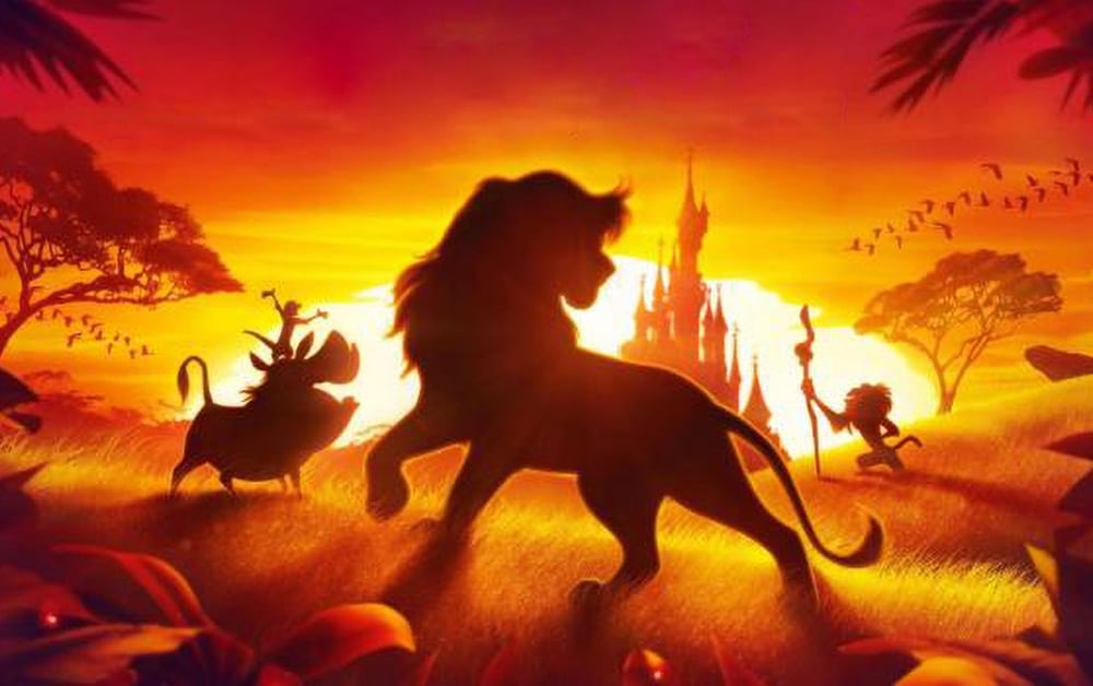Le Festival du Roi Lion et de la Jungle à Disneyland Paris