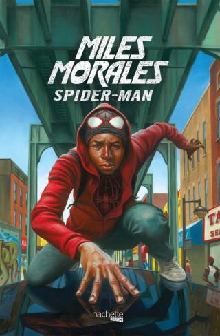 Miles Morales - Spider-Man, par Jason Reynolds