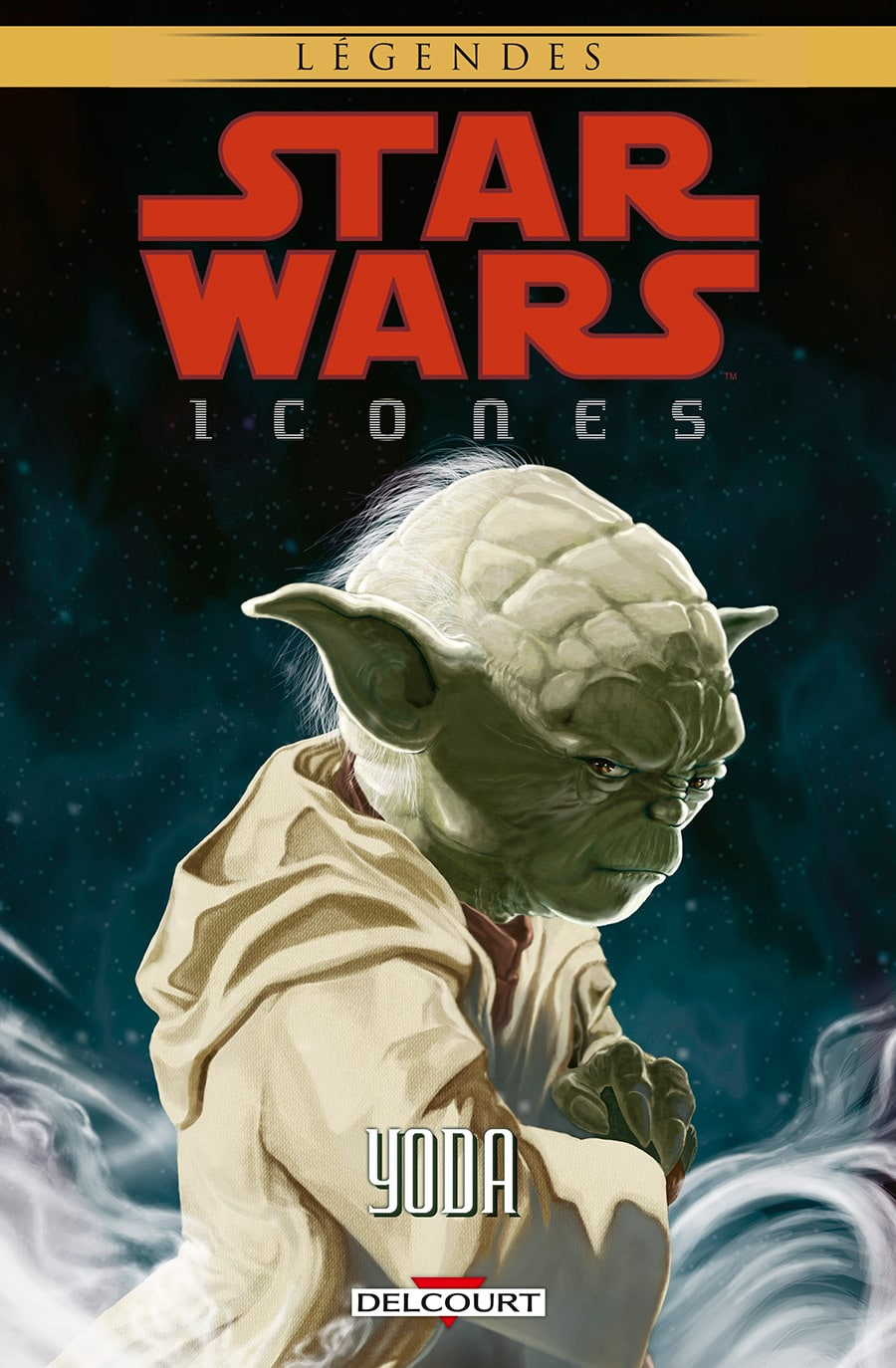 Star Wars Icones : Yoda