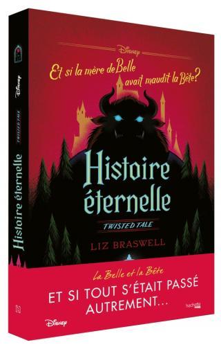Histoire éternelle, par Liz Braswell