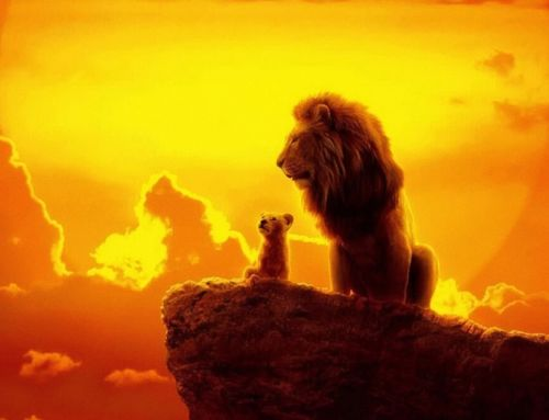 Critique du (Le) Roi Lion